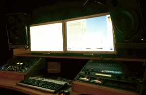 Studio Mastering Paris - Pierre Jacquot
