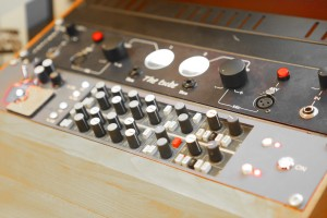 Analog Mastering Paris